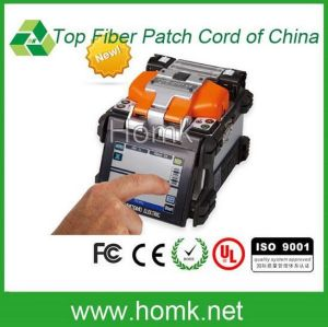 Sumitomo Type-Q101-Vs Fiber Optic Fusion Splicer