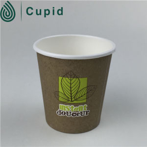 Thick Double Wall Paper Cups for Hot Coffee Tea pictures & photos