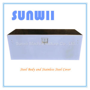 Stainless Steel/Aluminum Truck Tool Box, Truck Parts pictures & photos