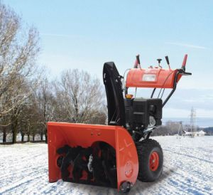 11HP Snow Thrower / Snow Blower / Snow Plow