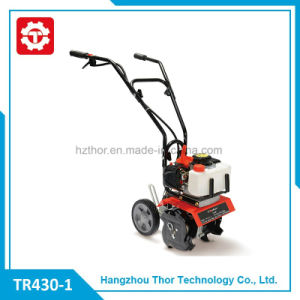 China Tr430 2 Unique Mini Rotavator Tiller With Low Price Cultivator
