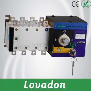 Hgld Series Automatic Transfer Switch pictures & photos