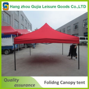 3X3m Custom Printing Foldable Easy up Marquee Tent