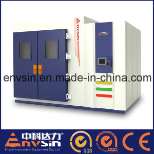Walk-in High and Low Temperature Humidity Cycling Test Room