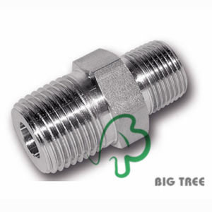 Stainless Steel Reducer Pipe Fitting pictures & photos
