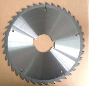 "5-1/2""*24t Multichip Saw Blade for Wood Cutting"