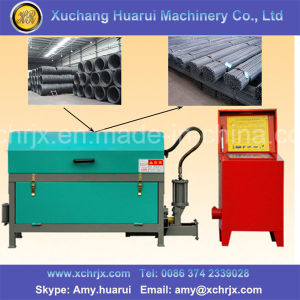 Automatic Wire Straightening and Cutting Machine/Rebar Straightener and Cutter pictures & photos
