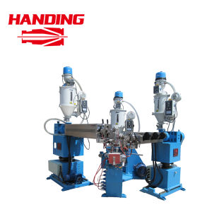 Airport Cable High-Precision Extrusion Line