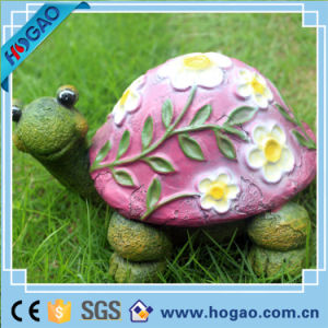 a Cute Turtle on The Lawn Graden Decoration pictures & photos