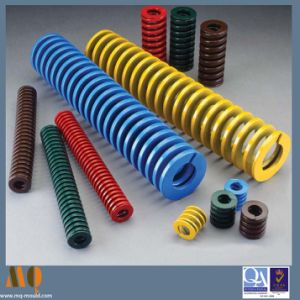 Compression Spring Manufacturers/Metal Stamping Mold Springs (MQ860) pictures & photos