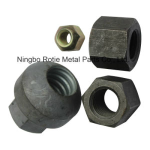 Metal Parts Steel Fittings for Mining Equipment pictures & photos