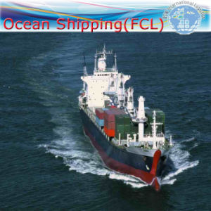 Ocean Shipping Forwarder, Seaport Delivery Service, FCL Container (20′′40′′) pictures & photos