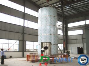 Can Be Customized Stainless Steel Sanitary Milk/Drink Tank