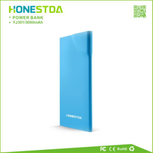 2015 Super Slim Power Bank with CE FCC Certificate for Phone