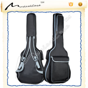 Fashion Leather Guitar Gig Bag Young Product pictures & photos