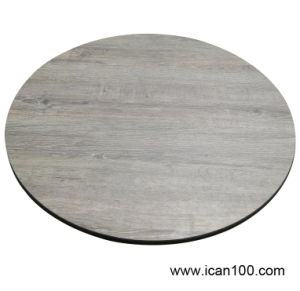 Phenolic Table Top for Indoor & Outdoor (HPL-01) pictures & photos
