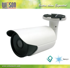 CCTV Starlight Max 1080P HD Waterproof IP Network Surveillance Camera pictures & photos