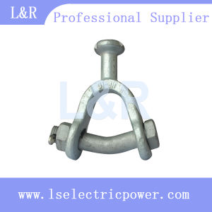 Y Type Ball Clevis pictures & photos