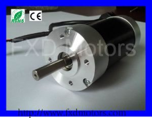 57mm Size Brushless Motor for Sewing Machine pictures & photos
