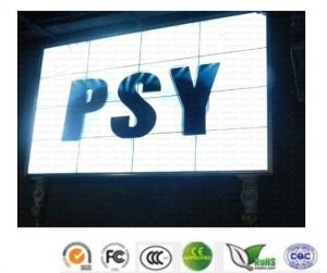 "46"" Video Wall Display Indoor /Shopping Mall / Cosmetic Advertising Show pictures & photos"
