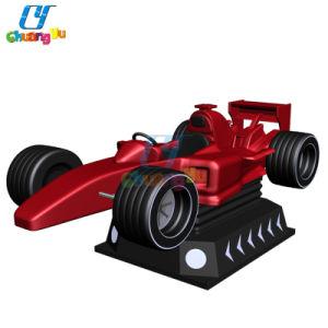 360 Degree F1 Racing Simulator Car Driving Simulator with 3 Screens