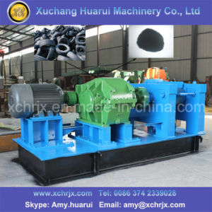 Xkp Series Tyre Crusher/Tyre Crushing Machine for Tyre Recycling Plant Complete pictures & photos