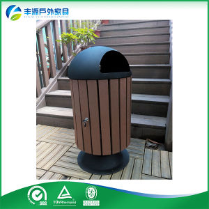 Factory Whole Outdoor Trash Bins
