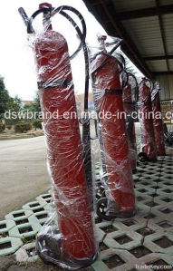Trolly-10kg-CO2-Fire-Extinguisher pictures & photos