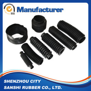 EPDM Rubber Bushing Bellows (Sleeve) pictures & photos