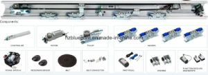 Automatic Door Operator, Sliding Door Operator with Digital Controller pictures & photos