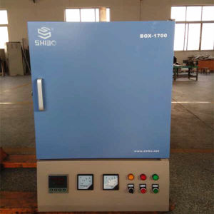 CD-1200X Box Type Resistance Furnace, Muffle Furnace for Melting pictures & photos