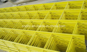 FRP Pultrusion Grating with ISO9001, SGS Approved pictures & photos