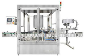 Full Automatic Rotary Capping Machine for The Corrosive Liquid pictures & photos