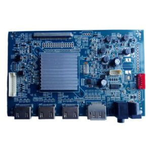 China Mh08A 4K LCD Controller Board V-by-One Edp with HDMI