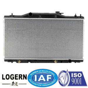 China Auto Radiator For Honda Acura RsxIntegra At China - Acura rsx radiator