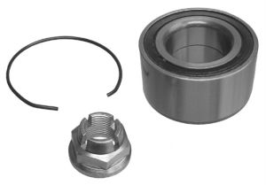 Auto Parts Front/ Rear Wheel Hub Bearing Wheel Bearing Kitsfit for Vkba3951 R174.40