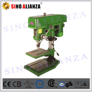 25mm Bench Drill with Spindle Taper Mt3
