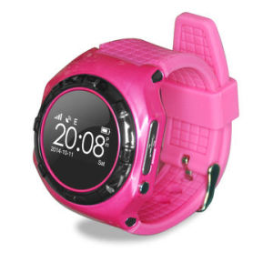 GPS Tracking Watch Phone with German Server