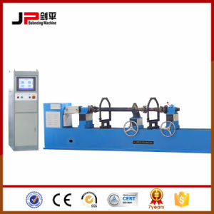 2018 Drive Shaft Dynamic Balancing Machine pictures & photos