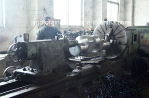 Various Size of Forged SAE1045 Steel Rotor pictures & photos