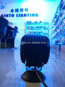 CREE 48W Blue Spot Light for Tractor Agriculture Machinery (GT1013B-48W Blue) pictures & photos