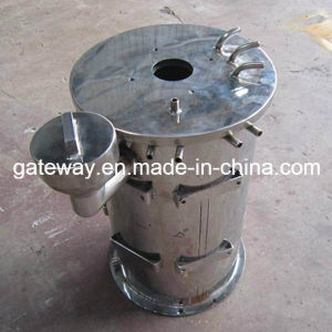 Stainless Steel Small Tank with Customized Size