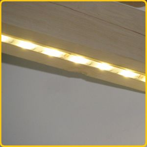 Flexible LED Strip Series with Adhesive Tape for Fixing