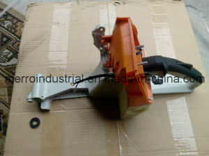 Ms660 Chainsaw with Displacement 92cc and Gasoline Chain Saw Ms660 pictures & photos
