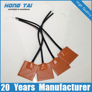 Silicone Rubber Heater 12V 5W Heating Element pictures & photos