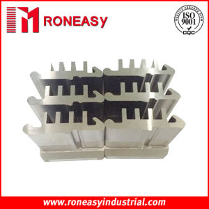 Custom Made Precision Mould Components for Stamping Die