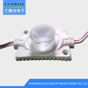 DC12V 220-240luminous 3W LED Module/Side Ligting pictures & photos