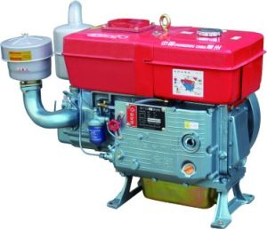 Large Power Zs1125 Diesel Engine for Agriculture