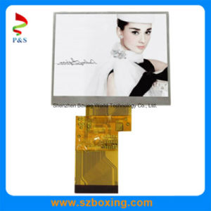 "3.5 "" TFT LCD Display with Resolution 320*240 (PS035DNCM2106) pictures & photos"