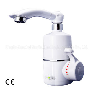 Electric Instant Heating Taps Water Faucet